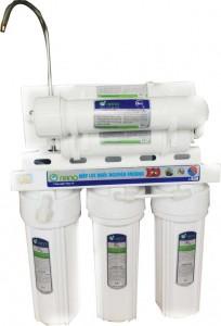 Máy lọc nước Ơnano loại 6 cấp