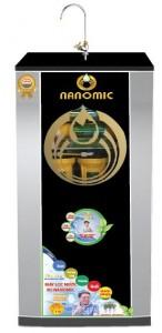Máy lọc nước tinh khiết RO Nanomic 9 cấp lọc ((NEW)) — RO 9 in 1 – 01