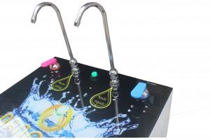 Máy lọc nước Ro Nanomic tích hợp 2 khóa Nóng nguội — NN