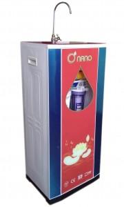 Máy lọc nước Ro Onano 9 cấp lọc 01 khóa — ONN.RO.09.1