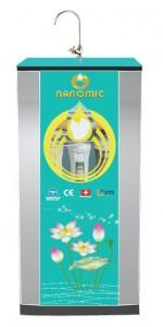 Máy lọc nước Nanomic RO 10 cấp lọc (1 khóa) — RO 010.1