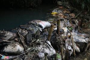 Nước sạch sông Đà nhiễm styren vượt ngưỡng, máy lọc nước liệu có tác dụng?